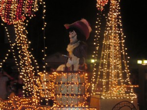Hook: Electrical Parade
