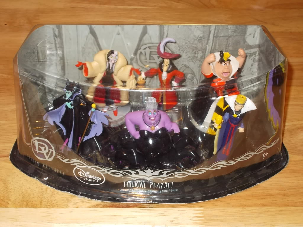 Disney Villains Cake Part 1 Disney Momma
