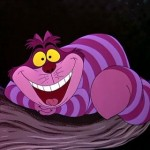 Sterling Holloway - Cheshire Cat
