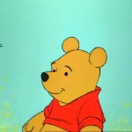 Sterling Holloway -  Pooh