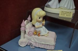 I love Cinderella's Prince Charming doll