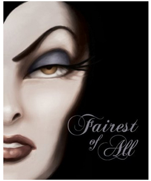 Book Fairest of them all