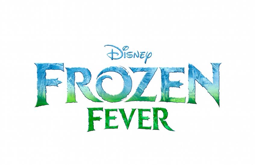 """New Short: """"Frozen Fever"""""""