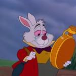 Bill Thompson - White Rabbit