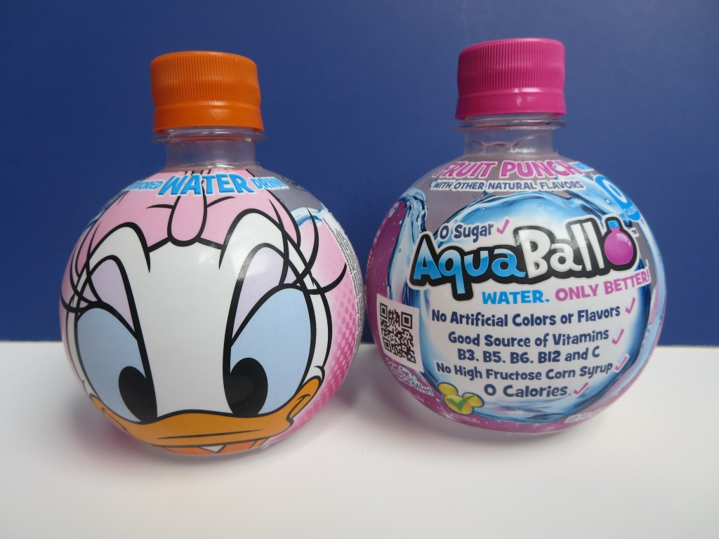 Disney Christmas Gifts: AquaBall