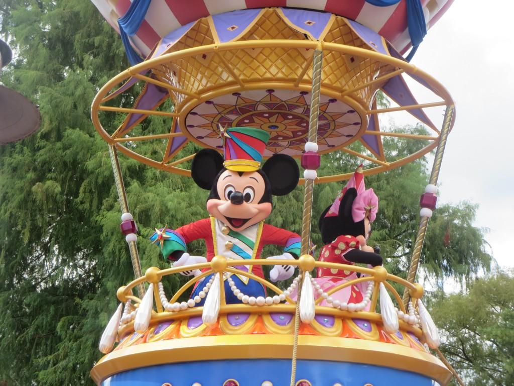 FoF Mickey