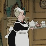 Martha Wentworth - Nanny