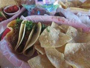 La Cantina Tacos