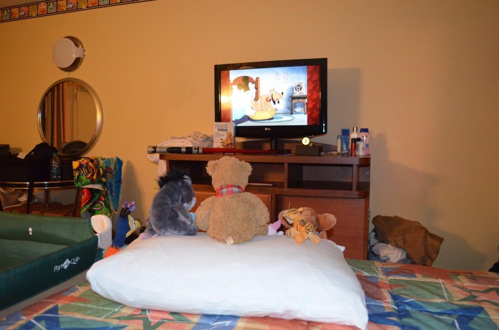 Stuffed Animals tv