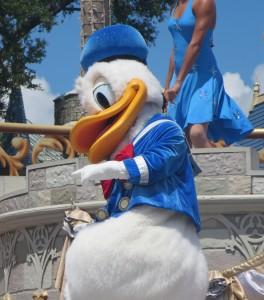 Donald Duck2