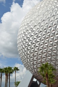 Spaceship Earth2