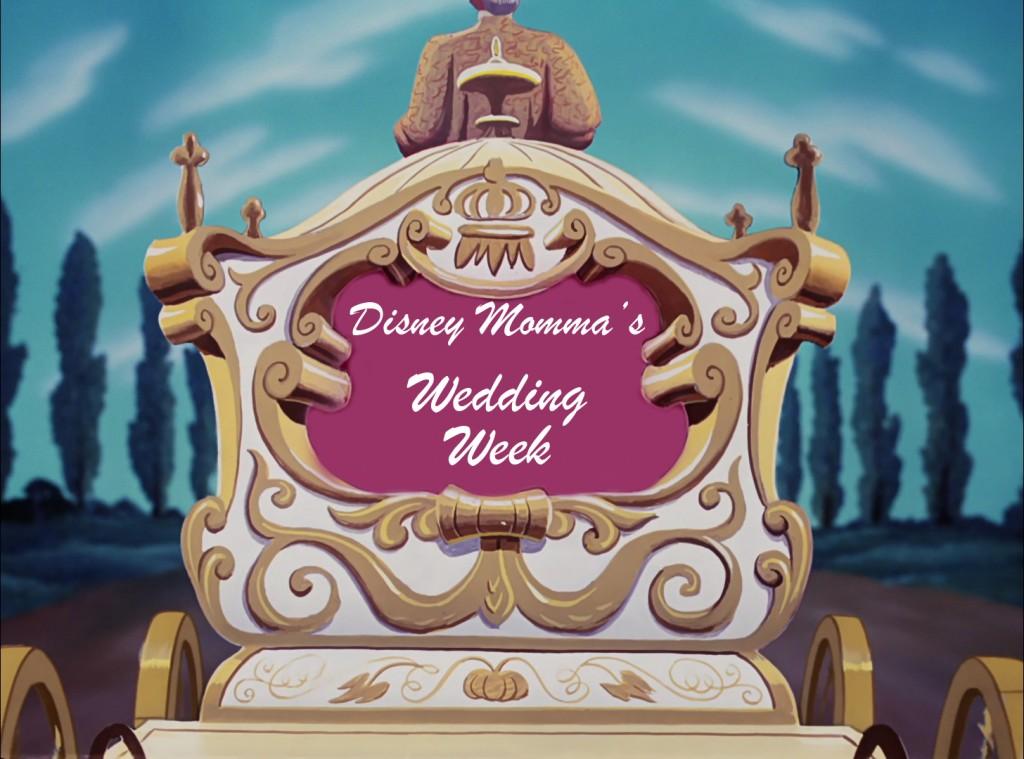 Wedding Week