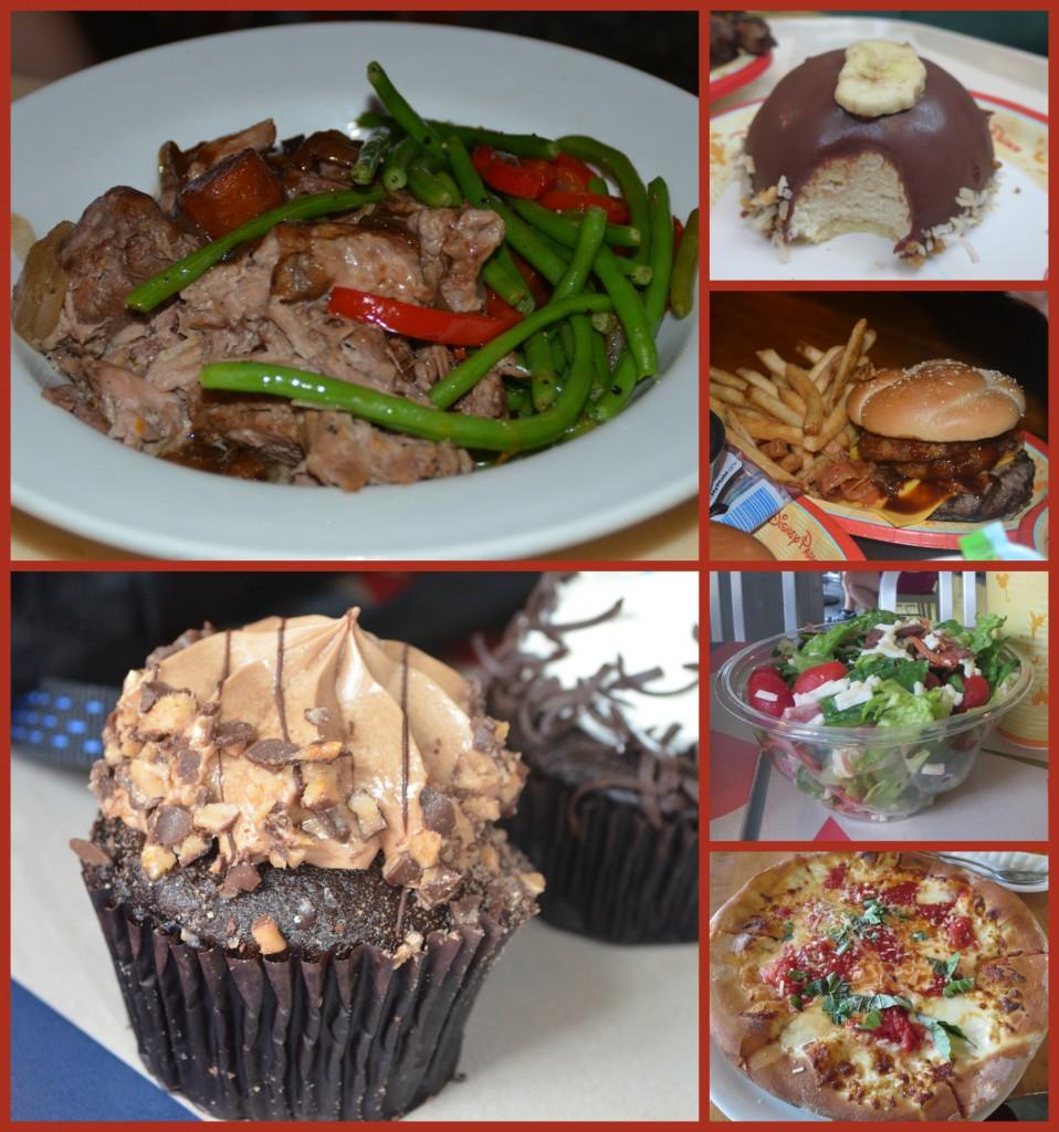 Wordless Wednesday: Food Love